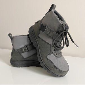 UGG Kaylen Leather Boot